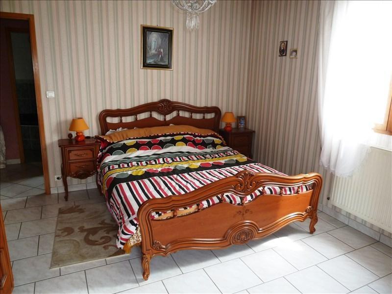 Sale house / villa St georges d esperanche 325000€ - Picture 8