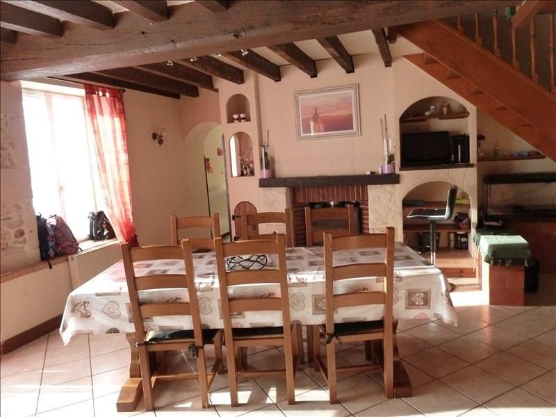 Vente maison / villa Cosne cours sur loire 173000€ - Photo 4