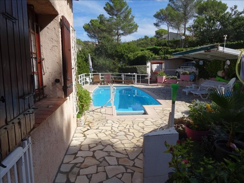 Deluxe sale house / villa St raphael 695000€ - Picture 3