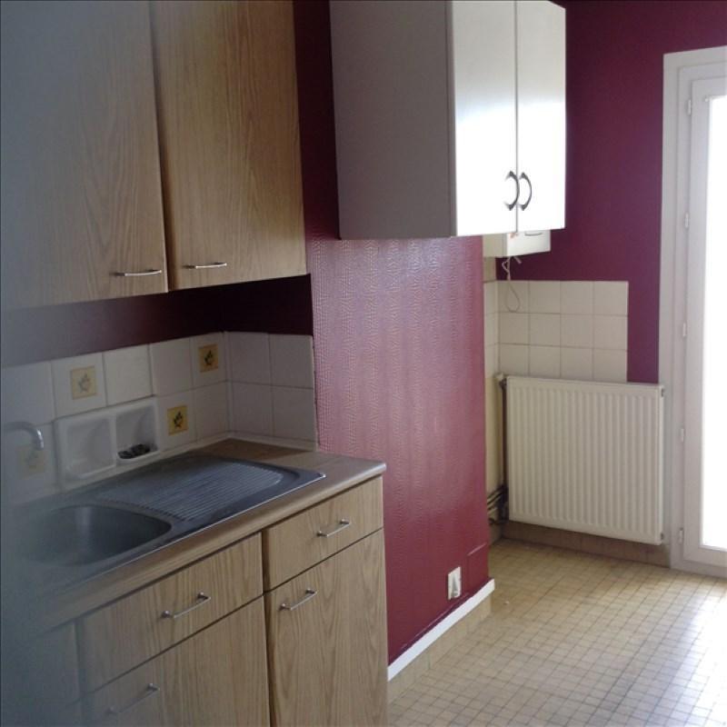 Location appartement Nantes 475€ CC - Photo 3