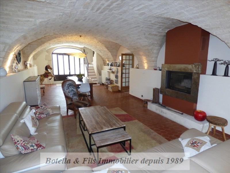 Vente de prestige maison / villa Lussan 789000€ - Photo 4
