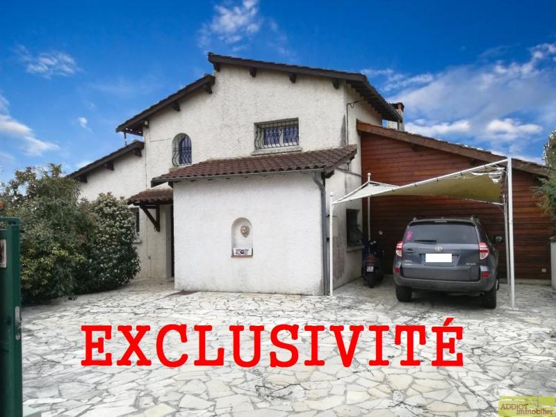 Vente maison / villa Secteur lavaur 341250€ - Photo 1