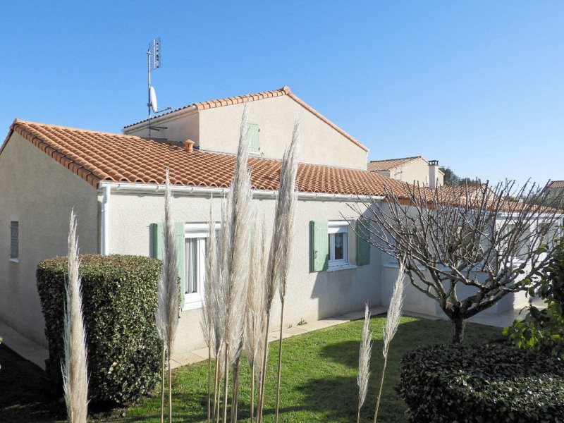 Sale house / villa Saint palais sur mer 357 000€ - Picture 17