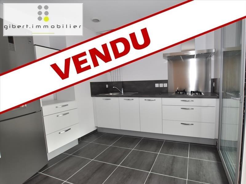 Vente appartement Le puy en velay 226000€ - Photo 2