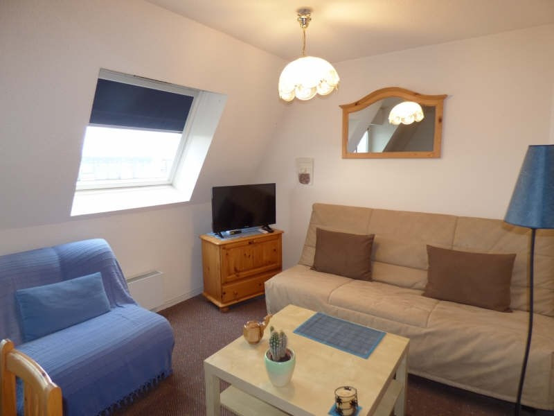 Vente appartement Villers sur mer 107 000€ - Photo 2
