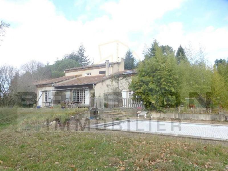 Sale house / villa Castres 277000€ - Picture 1
