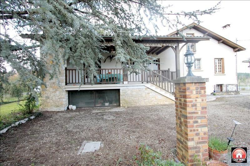 Sale house / villa Bergerac 232000€ - Picture 2