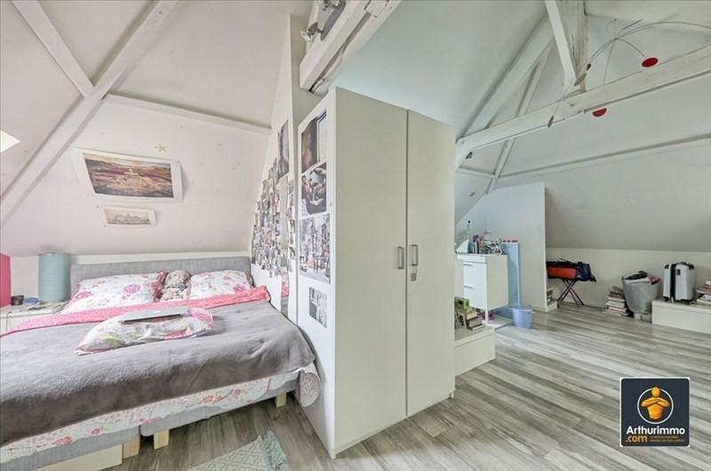 Vente maison / villa Villeneuve st georges 409000€ - Photo 10