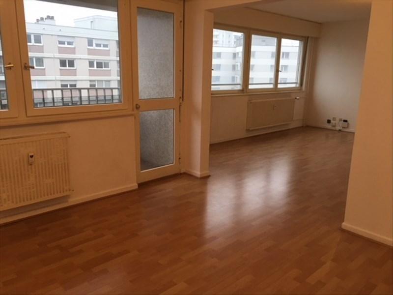 Rental apartment Strasbourg 870€ CC - Picture 2