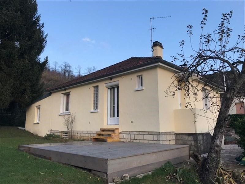 Vente maison / villa St leu la foret 420000€ - Photo 1