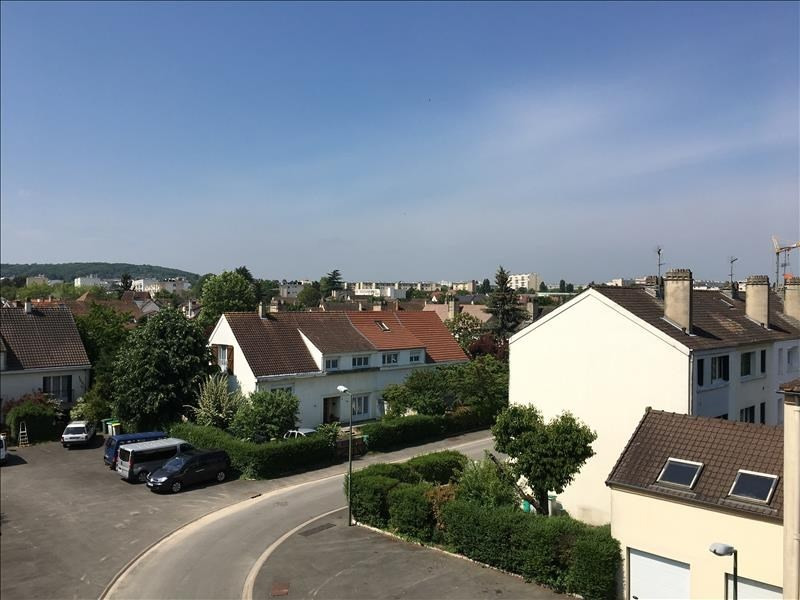 Vente appartement Villepreux 139100€ - Photo 2