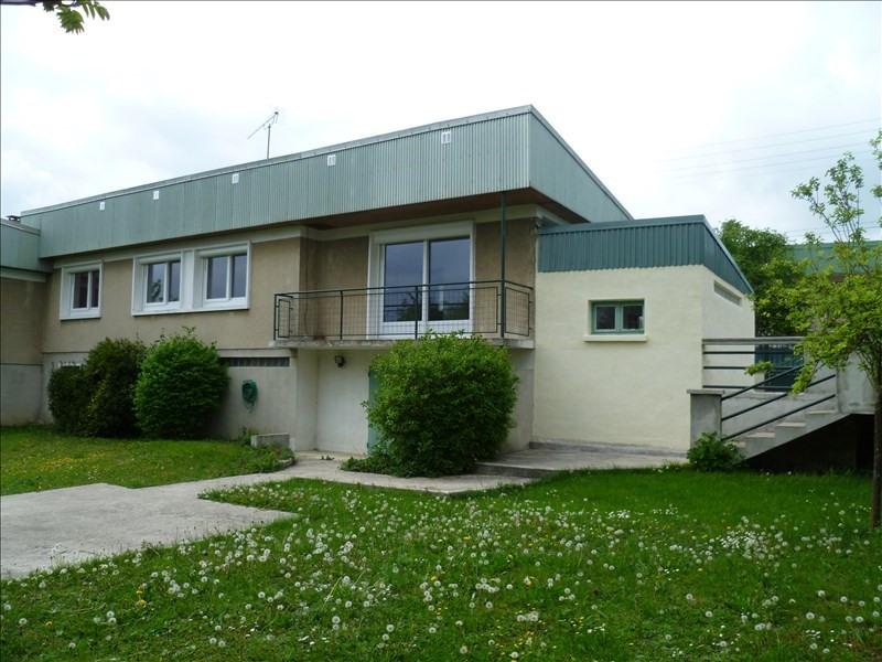 Sale house / villa Pommeuse 229000€ - Picture 1