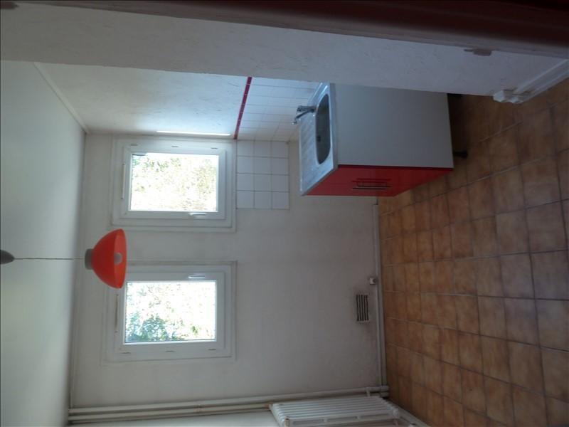 Rental apartment Conflans ste honorine 765€ CC - Picture 3