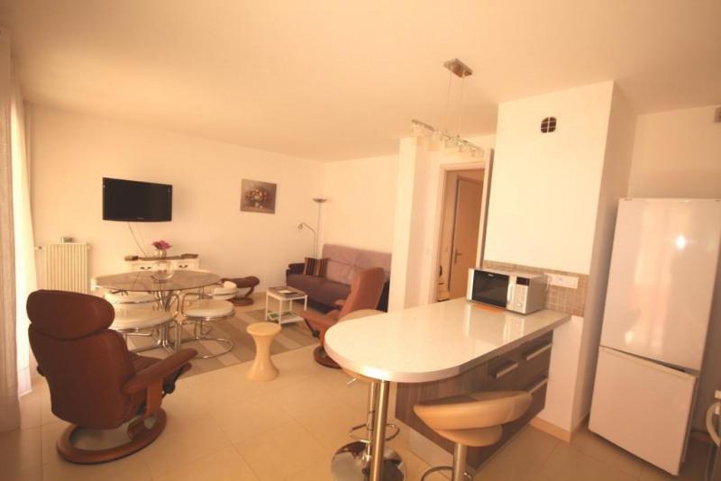 Sale apartment Juan les pins 212000€ - Picture 3