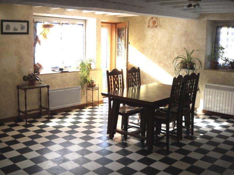 Sale house / villa Crocy 114900€ - Picture 5