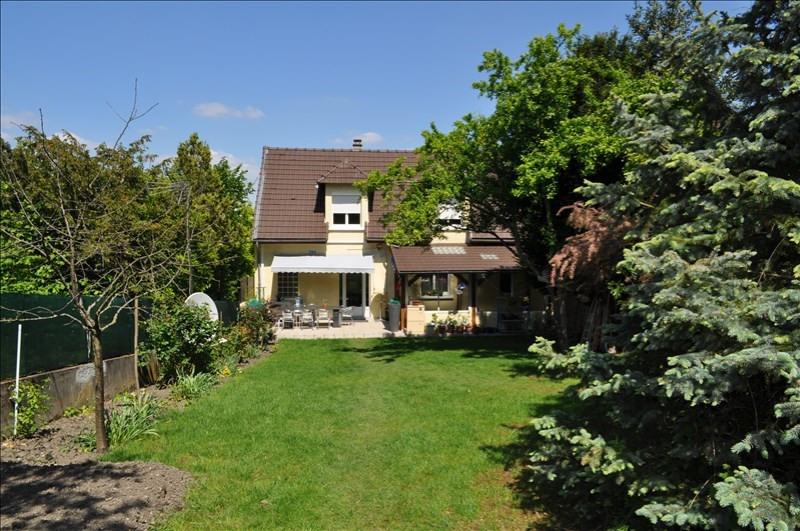 Vente maison / villa Villemomble 445000€ - Photo 2