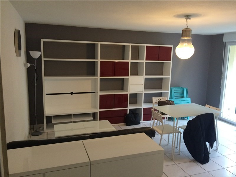 Vente appartement Agen 58 000€ - Photo 1