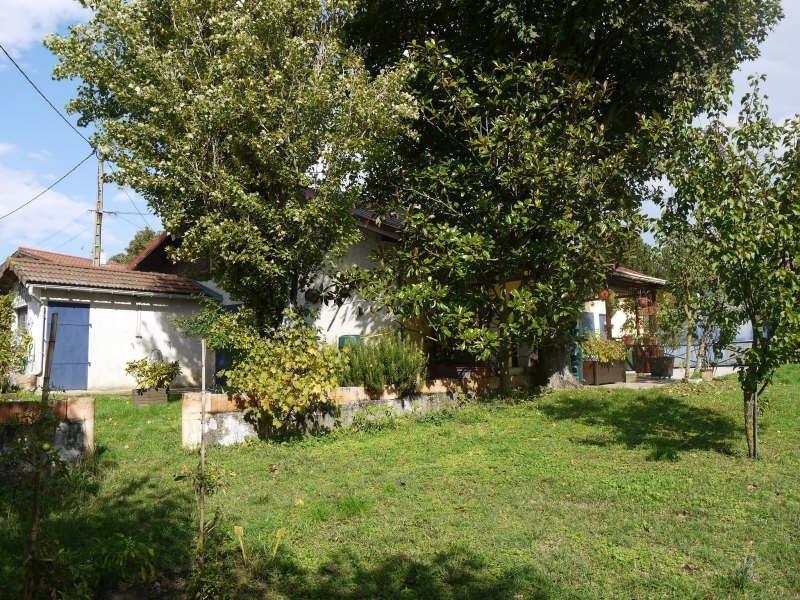 Venta  casa Cheyssieu 215000€ - Fotografía 2