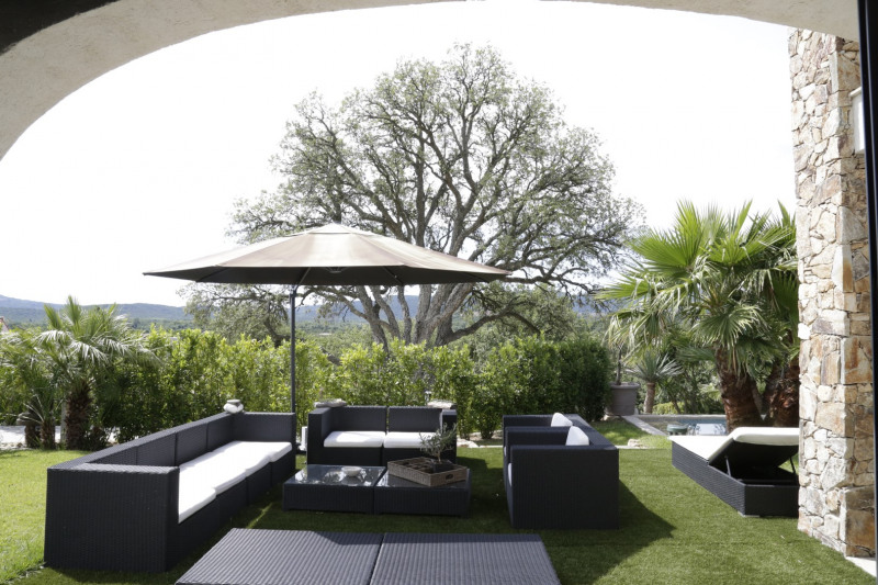 Venta  casa Grimaud 1750000€ - Fotografía 8