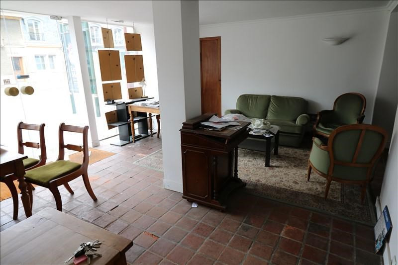 Location local commercial Versailles 1200€ +CH - Photo 3
