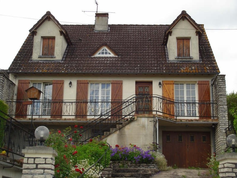 Vente maison / villa St florentin 140000€ - Photo 2