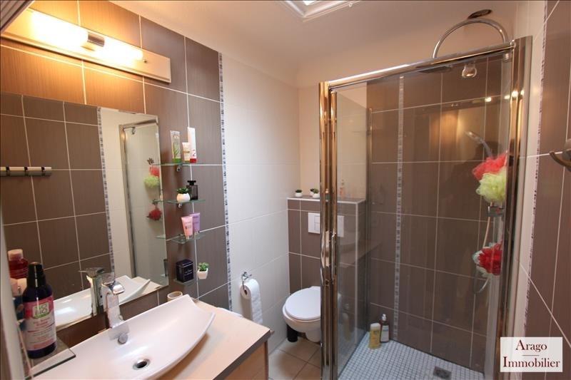 Vente appartement Rivesaltes 153800€ - Photo 9
