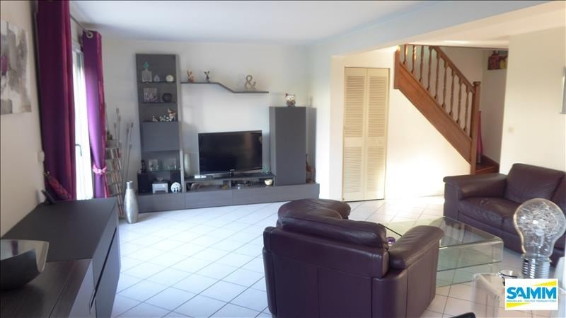 Vente maison / villa Villabe 285000€ - Photo 5