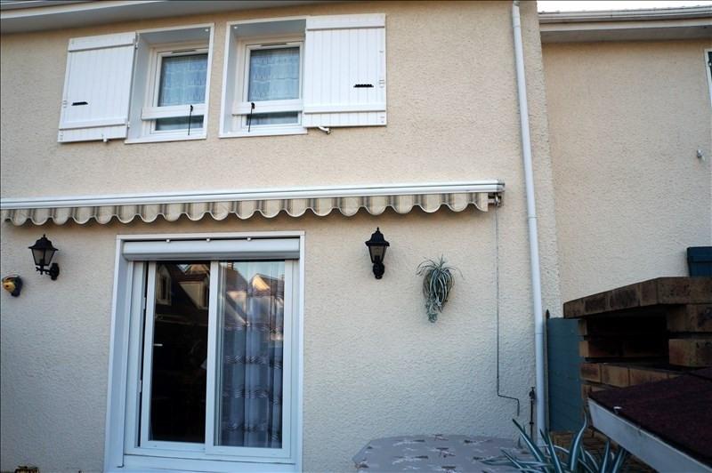 Sale house / villa Pontoise 276900€ - Picture 1