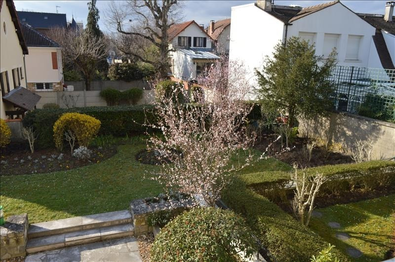 Sale apartment La varenne st hilaire 305 000€ - Picture 6