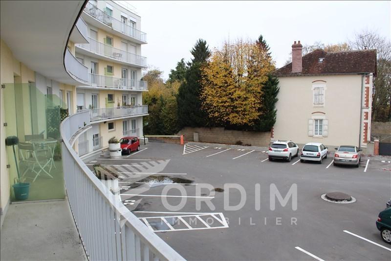 Vente appartement Auxerre 60500€ - Photo 6
