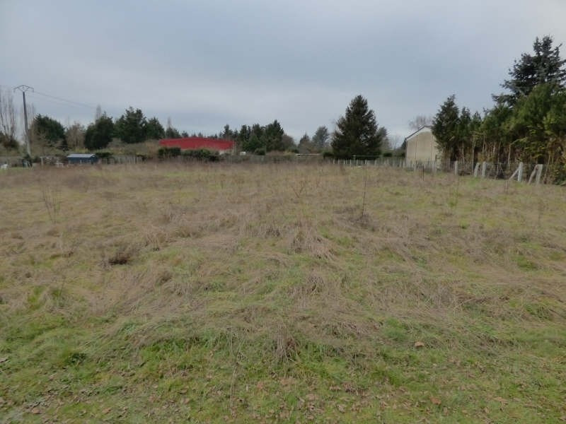 Vente terrain Avermes 50 000€ - Photo 1