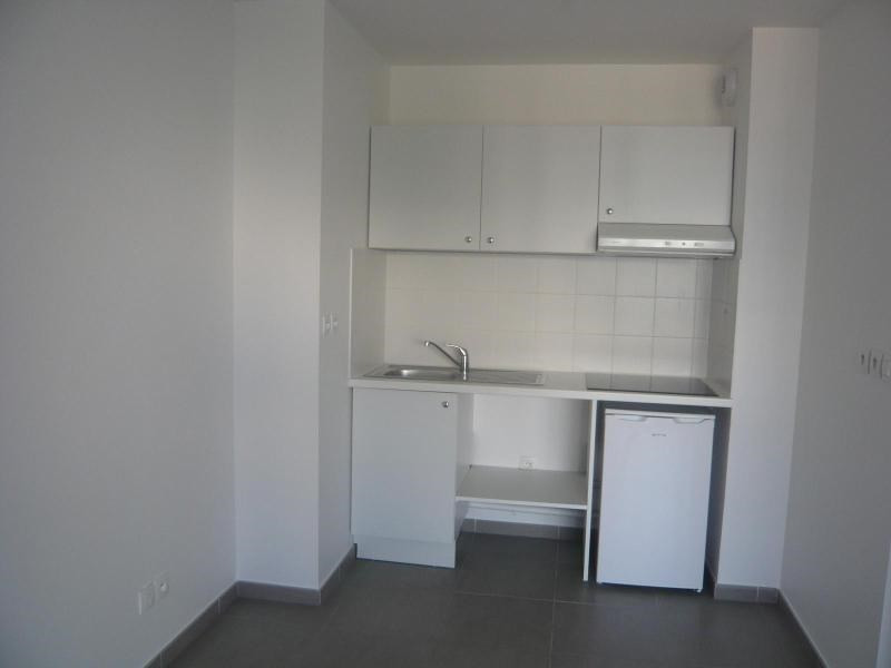 Rental apartment Lyon 4ème 702€ CC - Picture 4