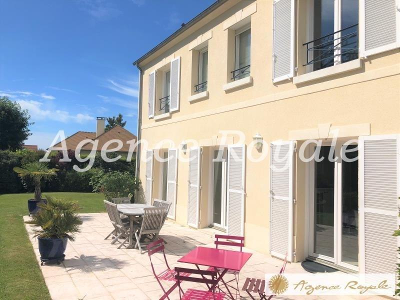 Vente de prestige maison / villa Fourqueux 1250000€ - Photo 11