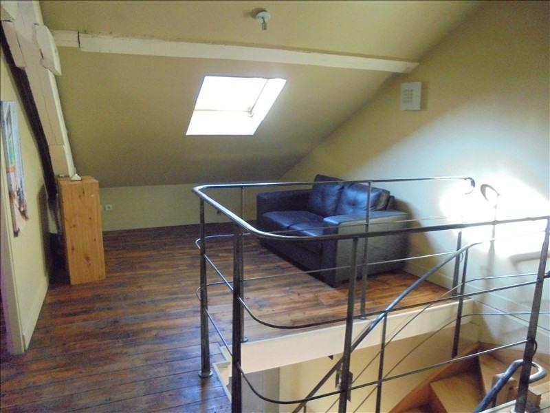 Vente appartement Moulins 182000€ - Photo 5