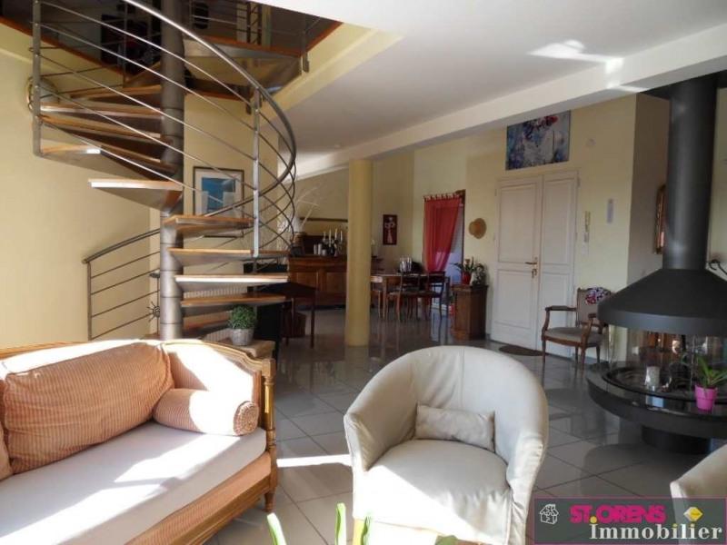 Deluxe sale house / villa Saint-orens coteaux 590000€ - Picture 5