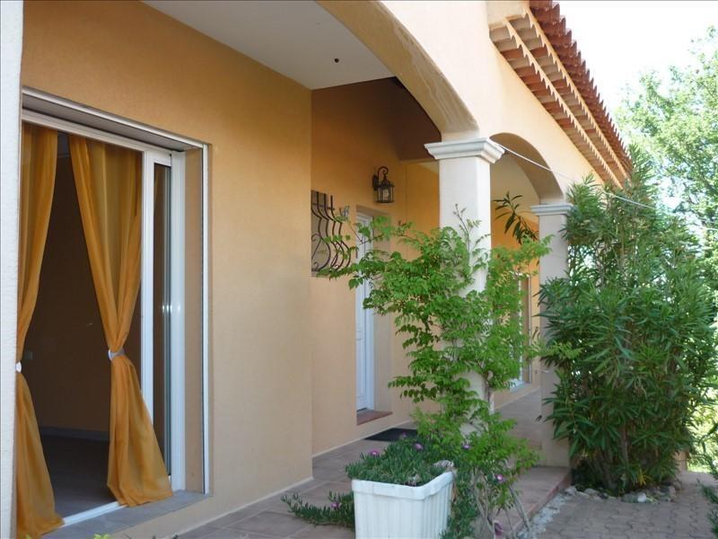 Vente de prestige maison / villa La destrousse 655000€ - Photo 4