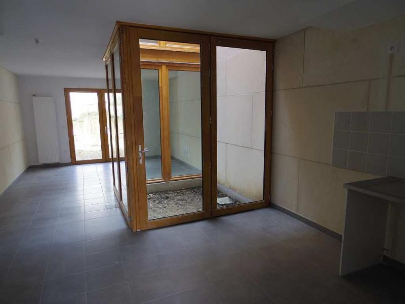 Rental house / villa Cornebarrieu 688€ CC - Picture 1