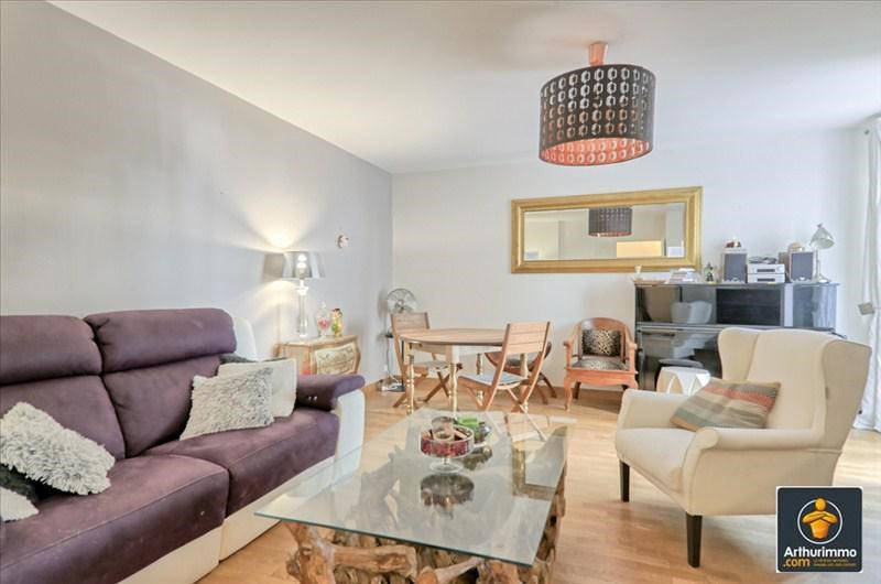 Vente appartement St maurice 409 000€ - Photo 4
