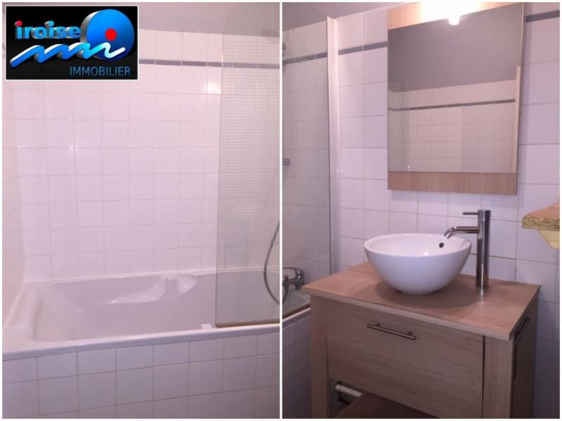 Rental apartment Brest 550€ CC - Picture 3