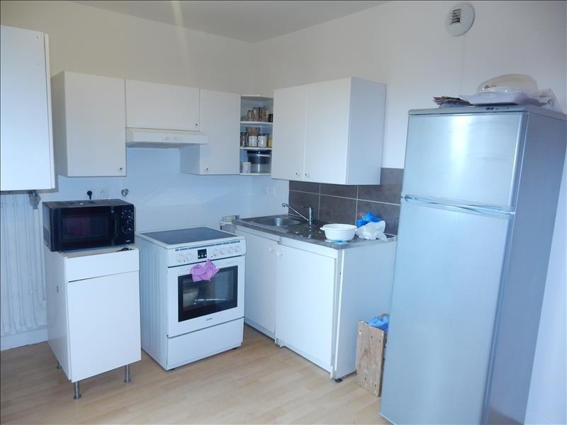 Deluxe sale apartment Garges les gonesse 199000€ - Picture 4