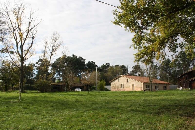Sale house / villa Langon 160600€ - Picture 1