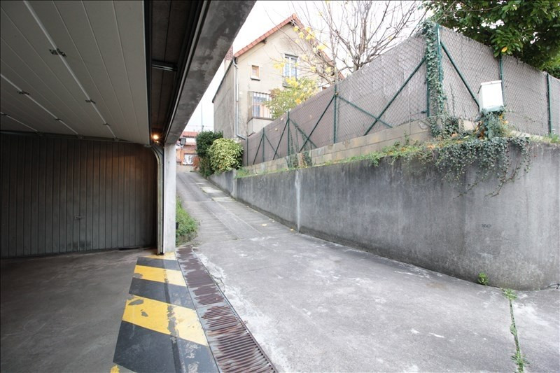 Vente parking Creteil 16 000€ - Photo 2