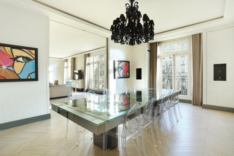 Престижная продажа квартирa Neuilly-sur-seine 3650000€ - Фото 3