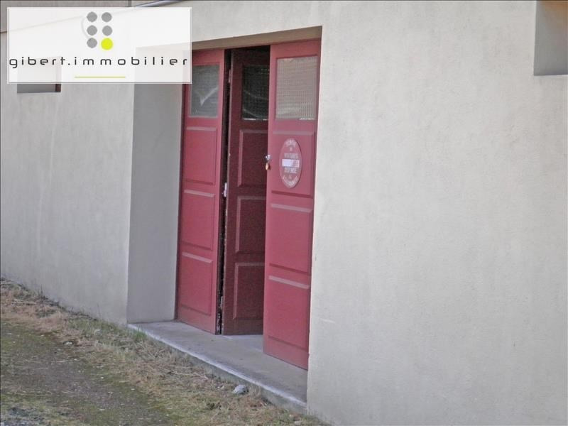Location local commercial Le puy en velay 150€ HT/HC - Photo 3
