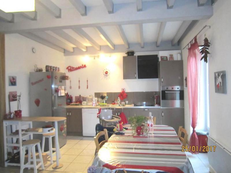 Location maison / villa Genté 645€ CC - Photo 2
