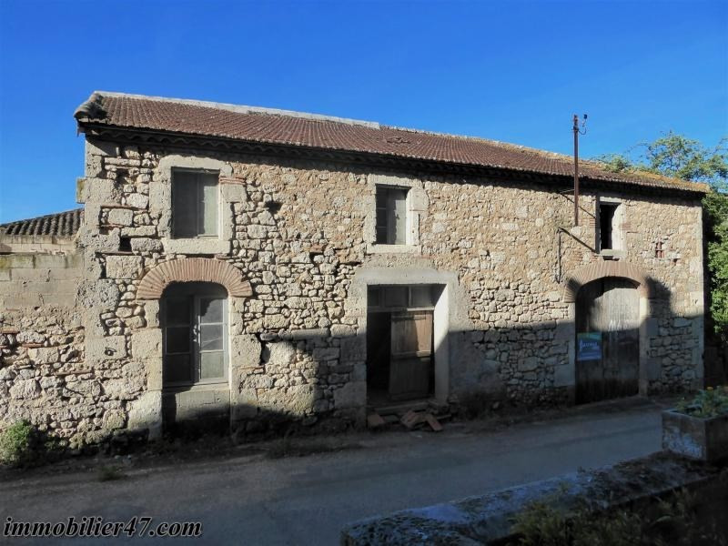 Vente maison / villa St salvy 27 500€ - Photo 1