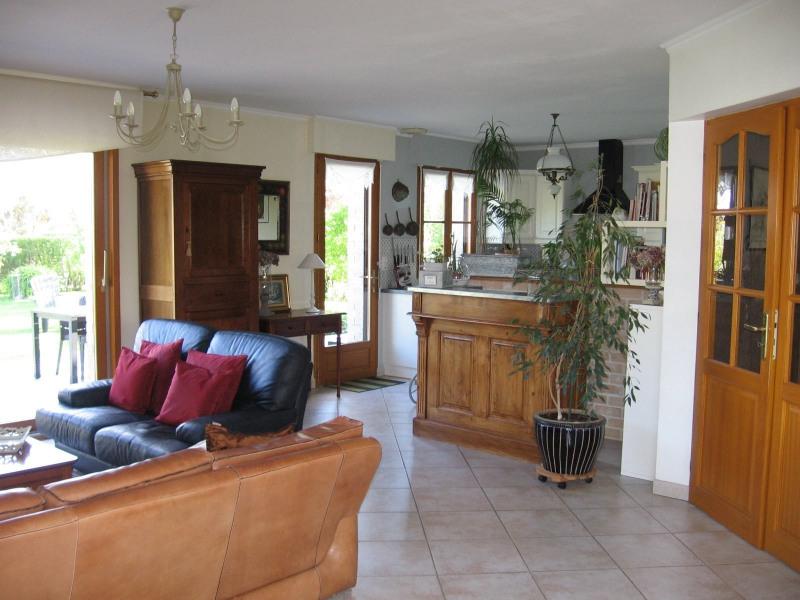 Vente maison / villa Buysscheure 336000€ - Photo 3