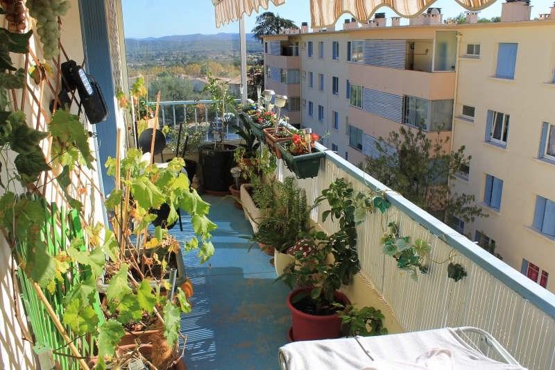 Sale apartment La farlede 205000€ - Picture 1