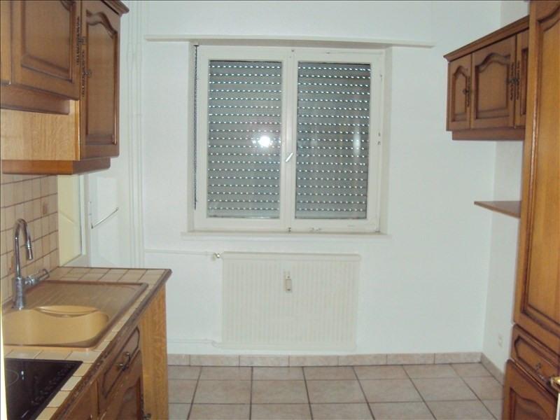 Sale apartment Riedisheim 140000€ - Picture 2