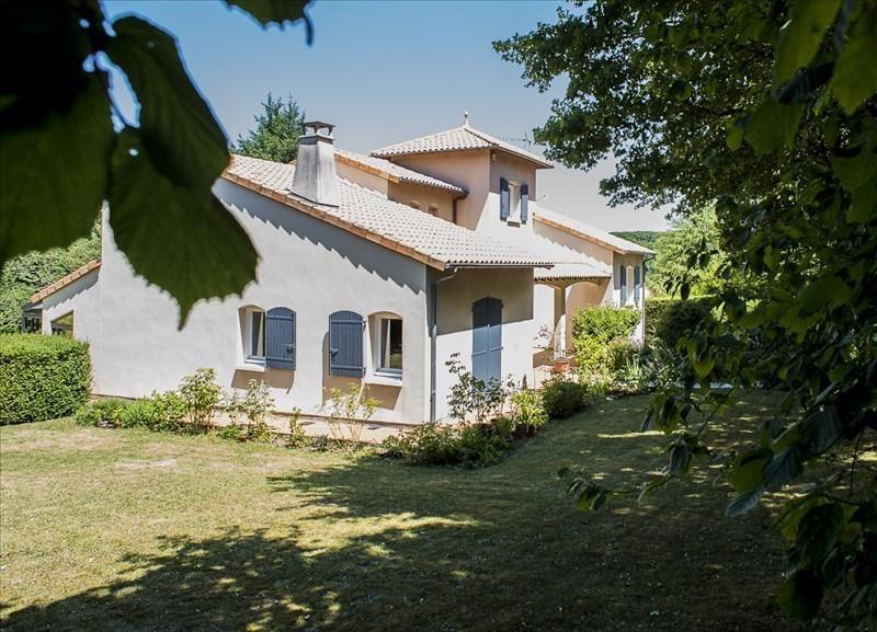 Vente maison / villa St benoit 419000€ -  1